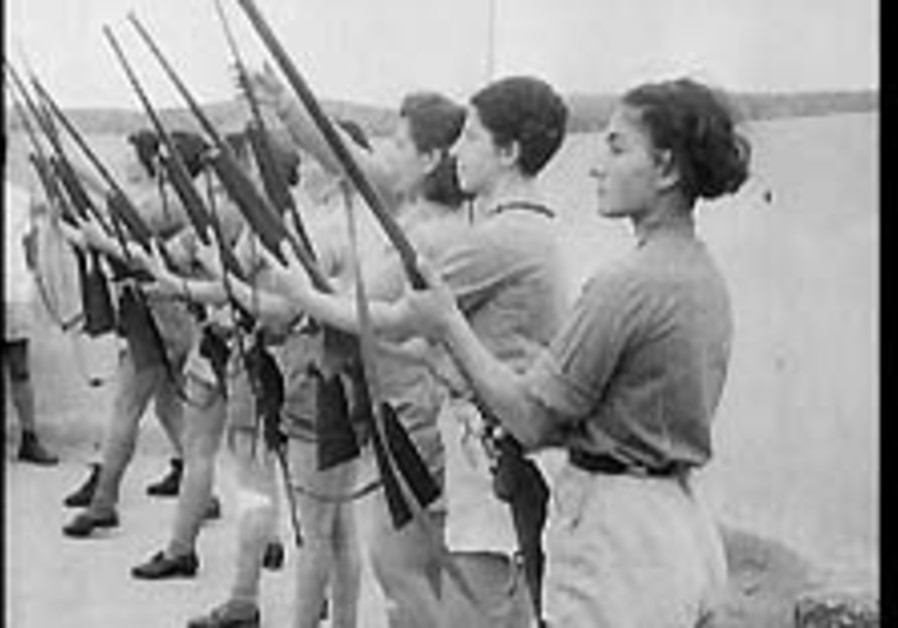 Cinefile: Fascinating archival footage of pre-state Israel and more
