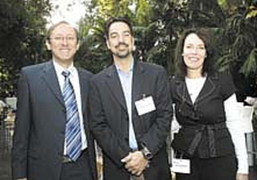 Sun brings start-up program to Israel