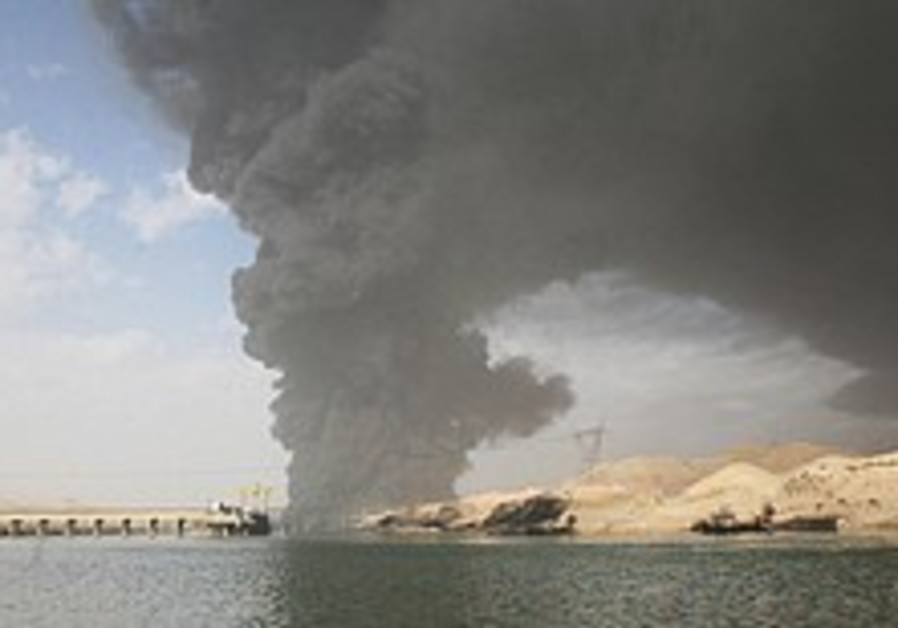 Iraq: 7 die as suicide bomber attacks police station