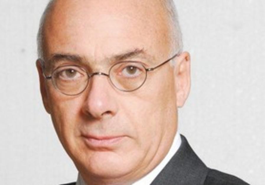 DR. JEAN DE GUNZBERG