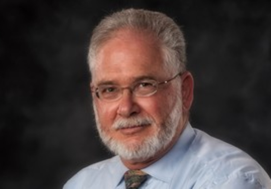 Attorney, Rabbi Uri Regev