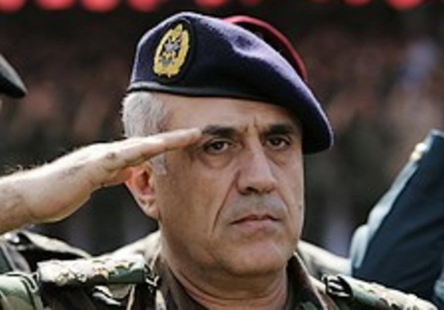 Top LAF officer killed in Beirut blast