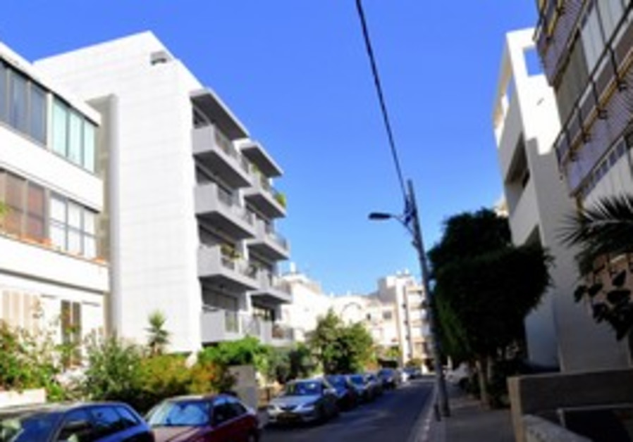 Hanavi Street
