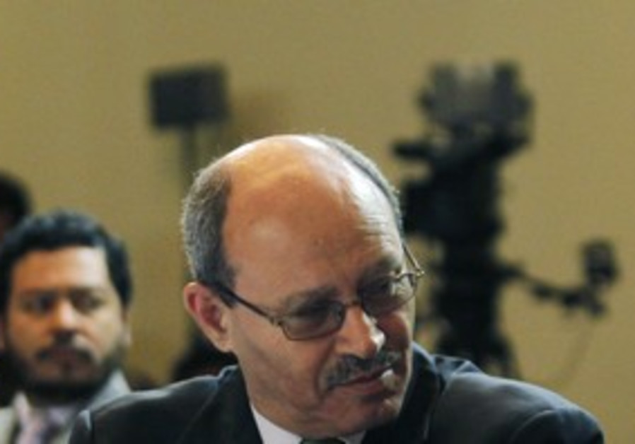 PA Minister of National Economy Abu Libdeh