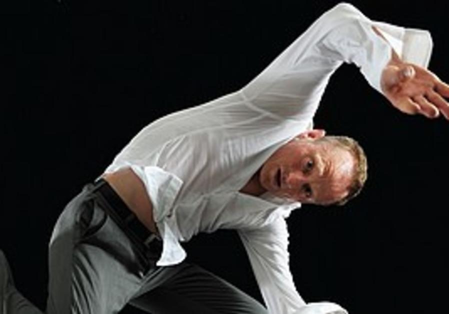Nigel Charnock in 'One Dixon Road'