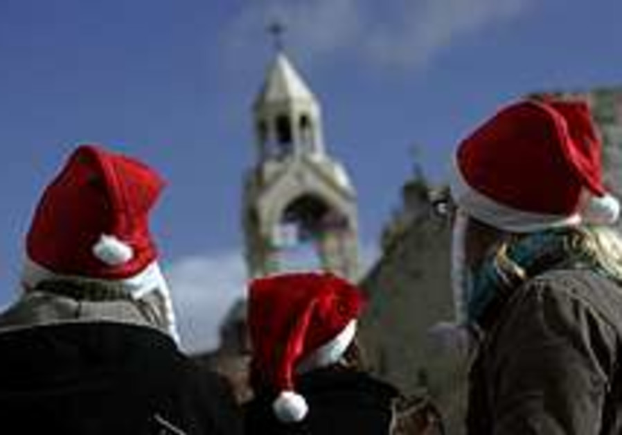 60,000 tourists expected for Christmas