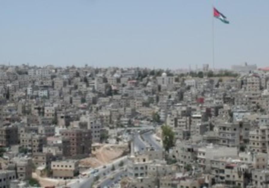 Amman, Joradn