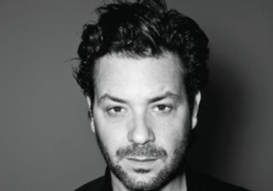 Musician Adam Cohen