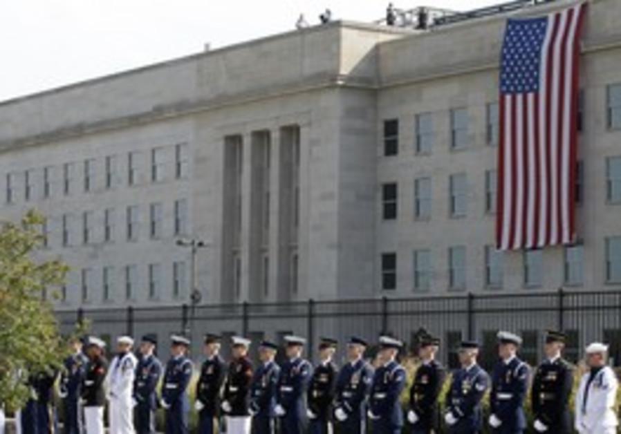 US Soldiers, pentagon