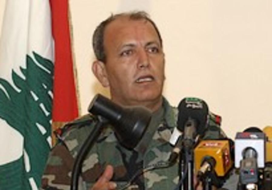 Political deadlock in Lebanon troubles Israel