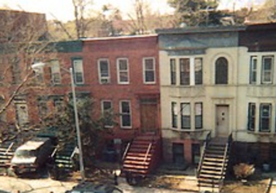 Crown Heights' receding hemlines
