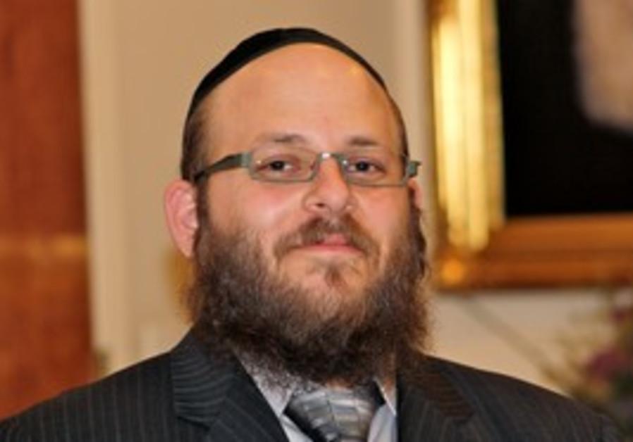 Rabbi Menachem Stern