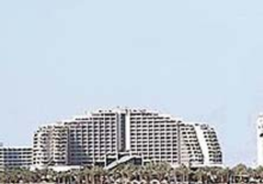 hotel eilat 224 88