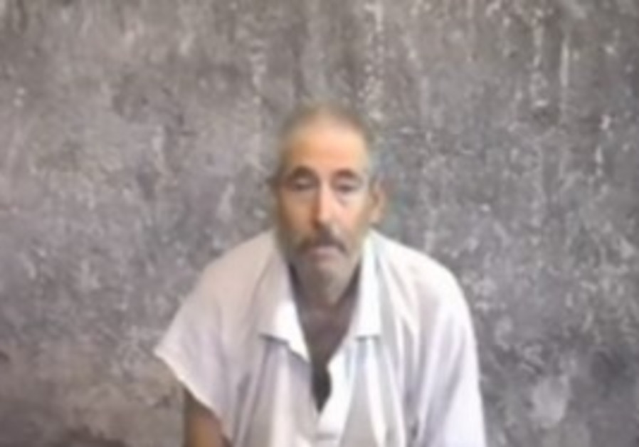 Kidnapped American Robert Levinson