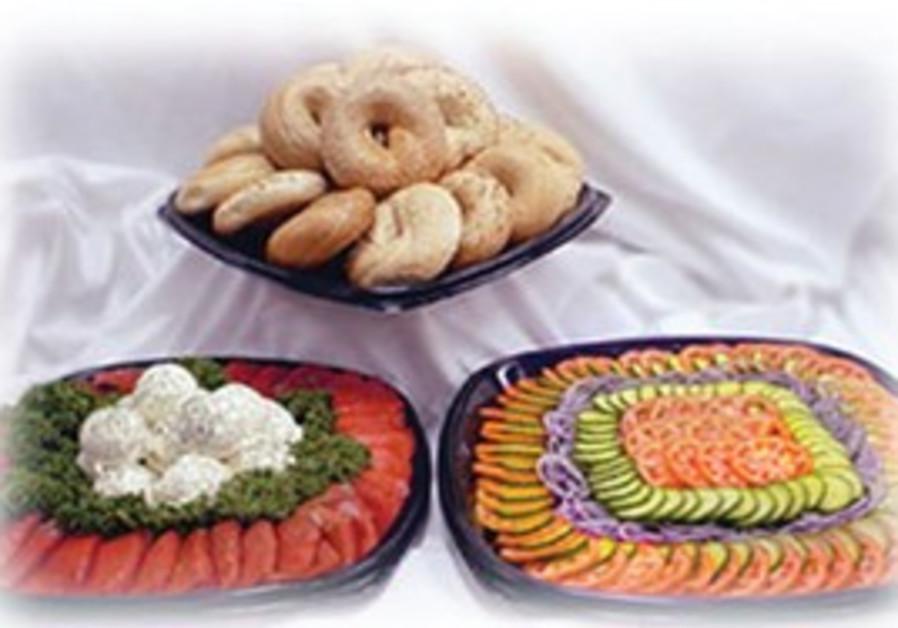 Kosher food [illustrative]