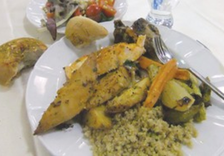 Healthy food [illustrative]