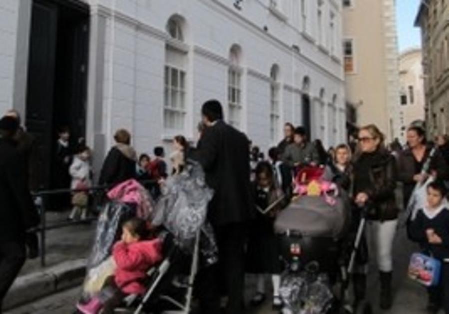 Jews in Gibraltar