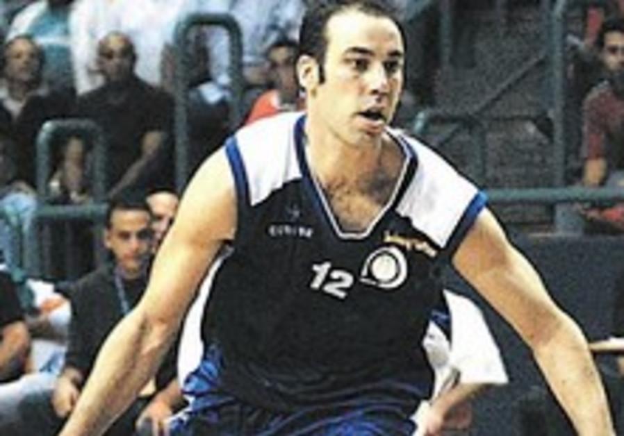 Israeli Hoops: Tapiro hangs up his national team sneakers