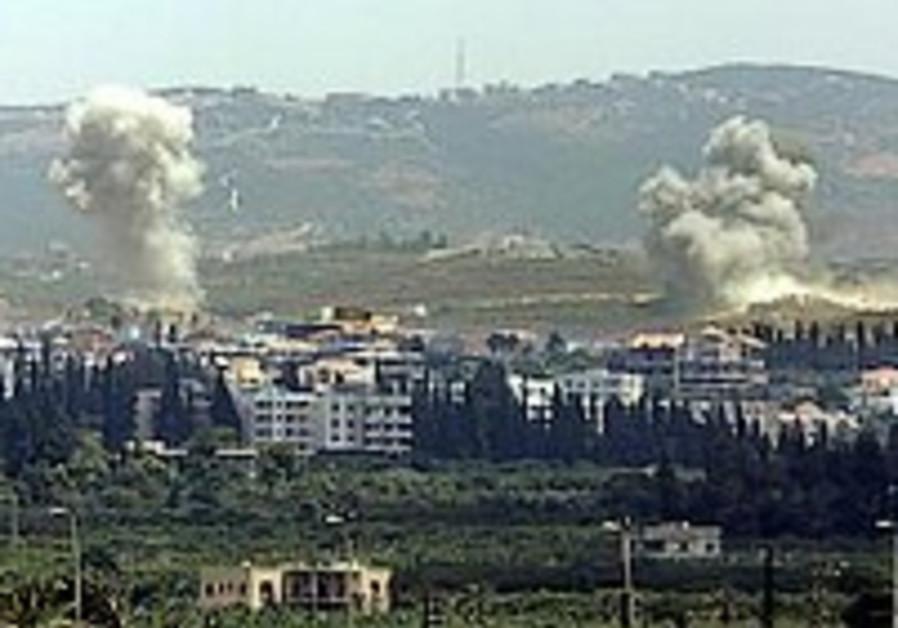 Mazuz: Int'l law not broken in Kfar Kana