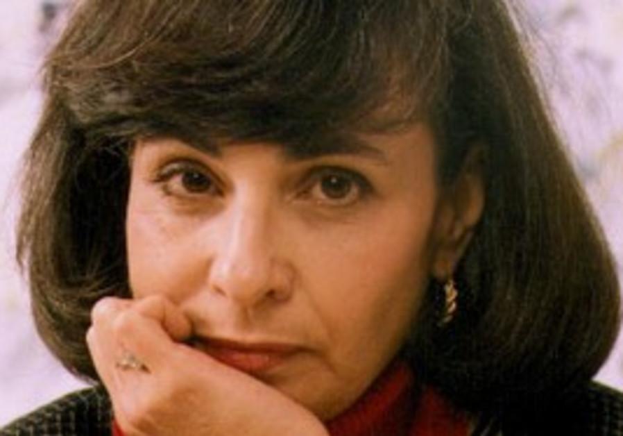 Naomi Regan