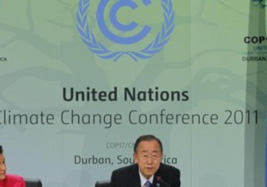 UN climate convention