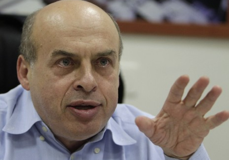 Jewish Agency faces scathing criticism