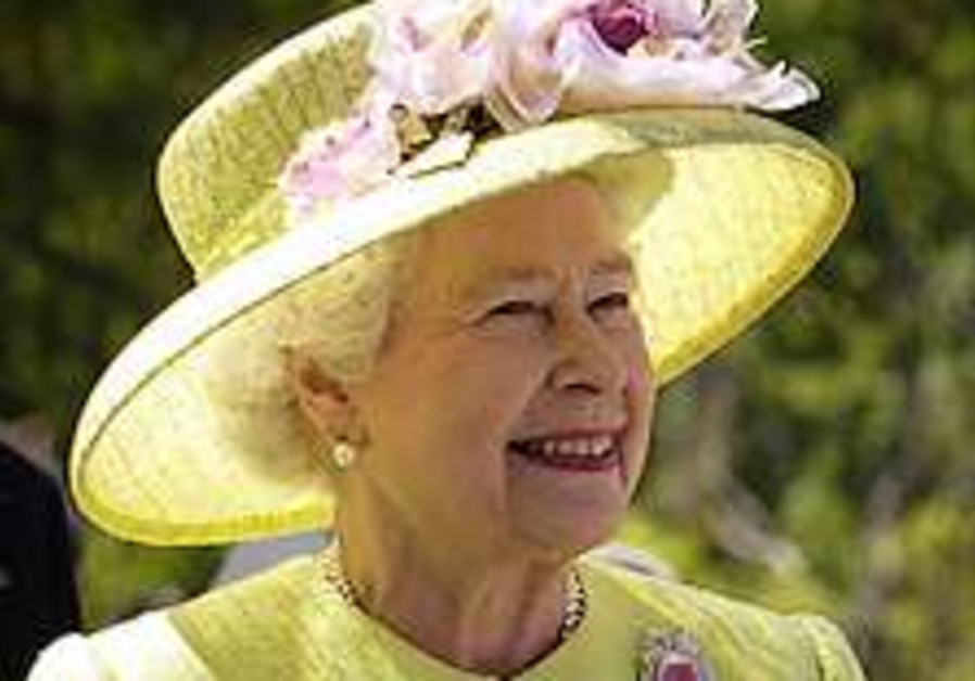 Queen Elizabeth II opens her own YouTube channel