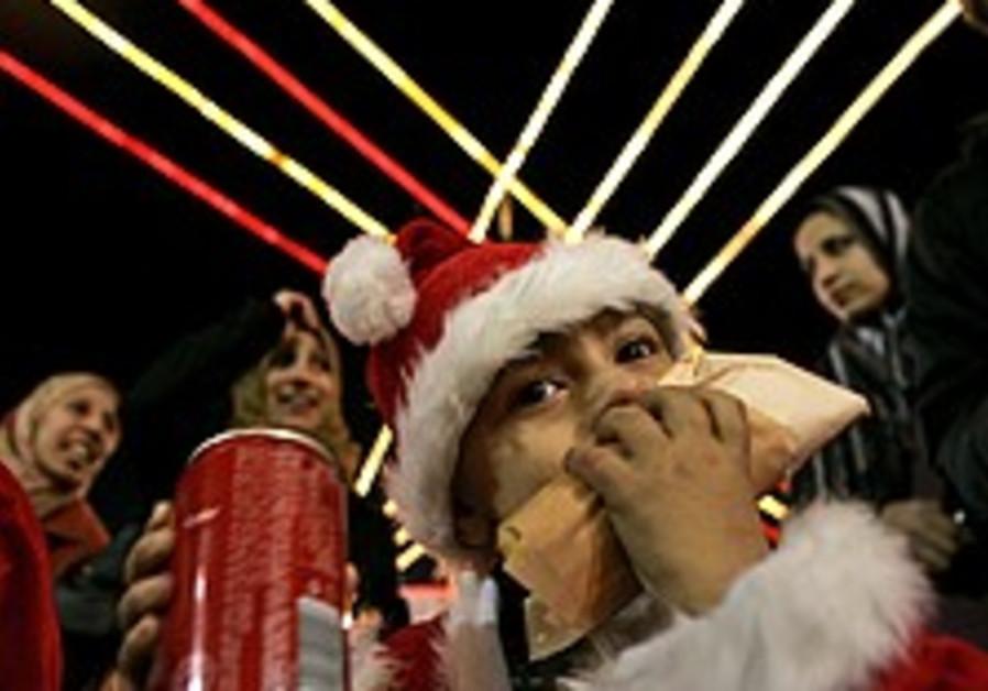IDF scales back Bethlehem ops for Xmas
