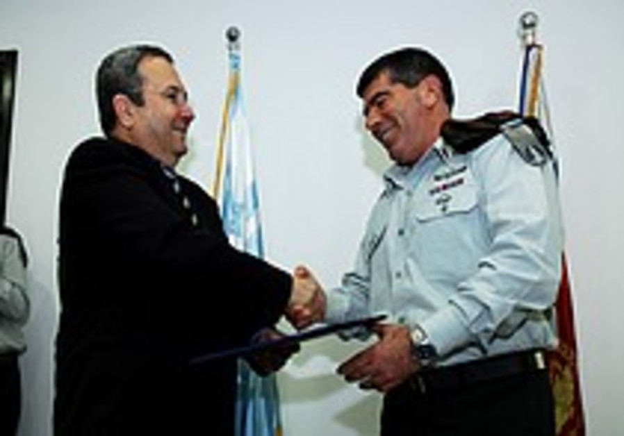 Barak: Israel will win the next war