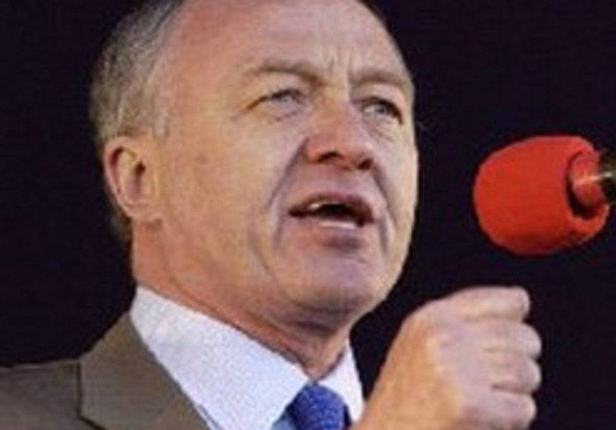 Former London mayor 'Red Ken' Livingstone