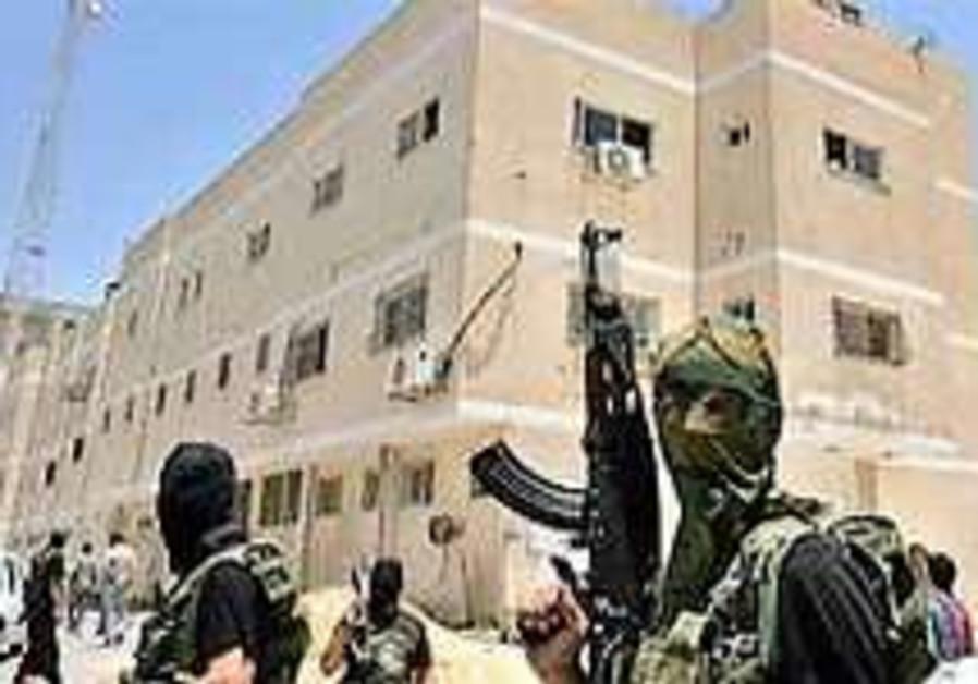Gaza: Hamas sentences three Fatah men to death