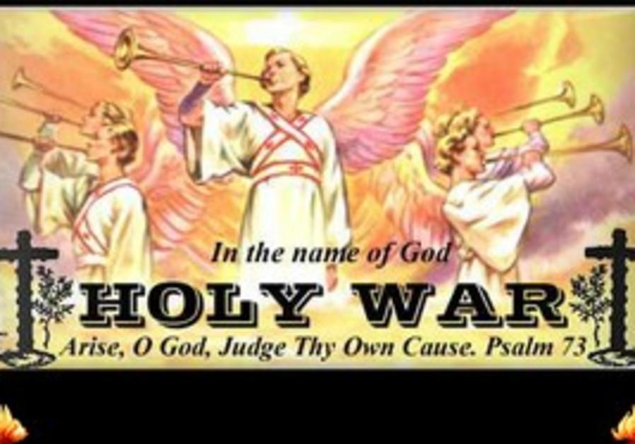 HolyWar.org