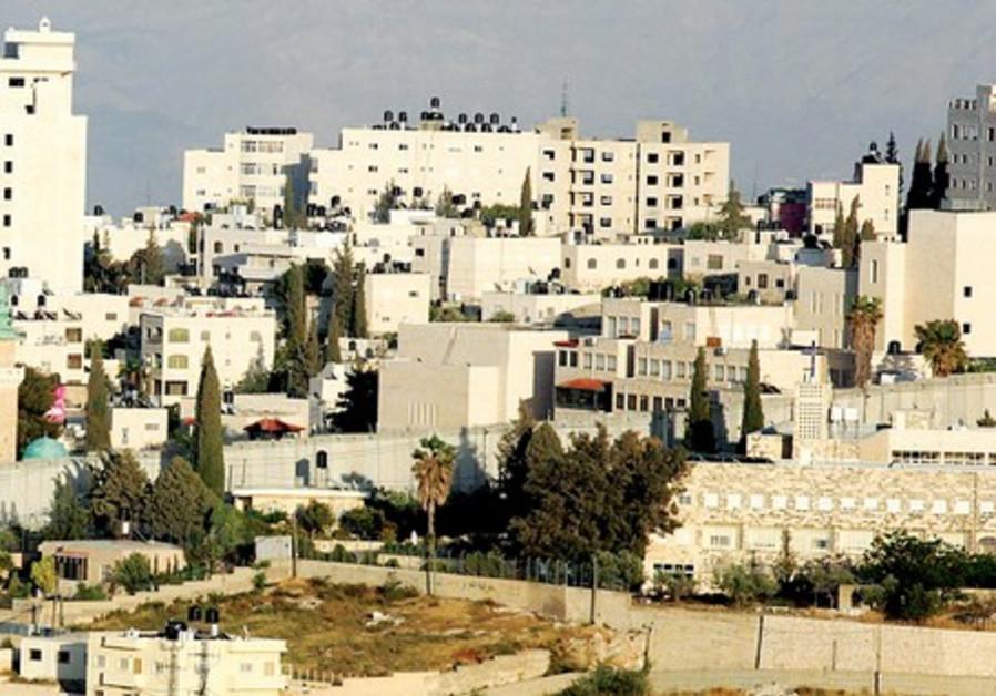Abu Dis, Jerusalem