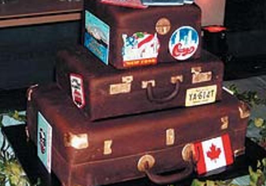 luggage judaism 88 224