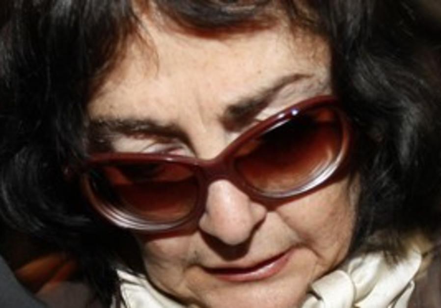 Ruth Halimi