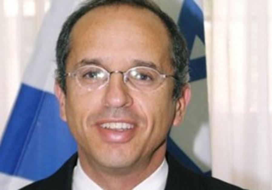 Noam Sohlberg