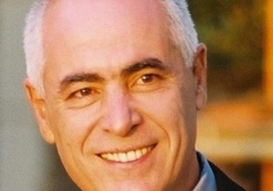 Moshe Boublil