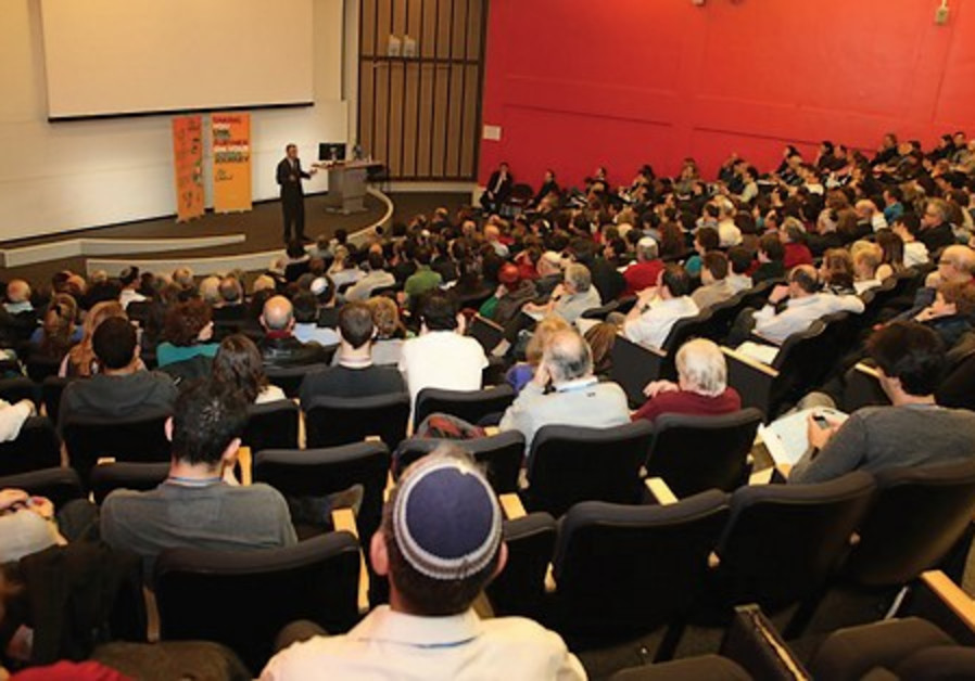 Limmud conference