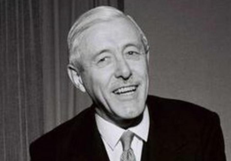 Sir Francis Evans