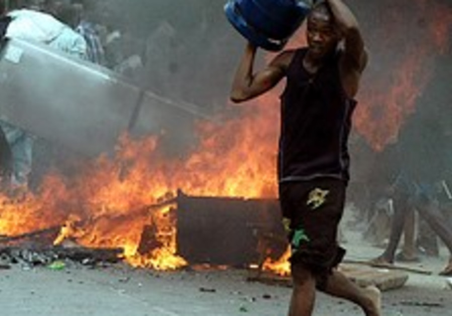 Israelis should avoid Kenya, Foreign Ministry says