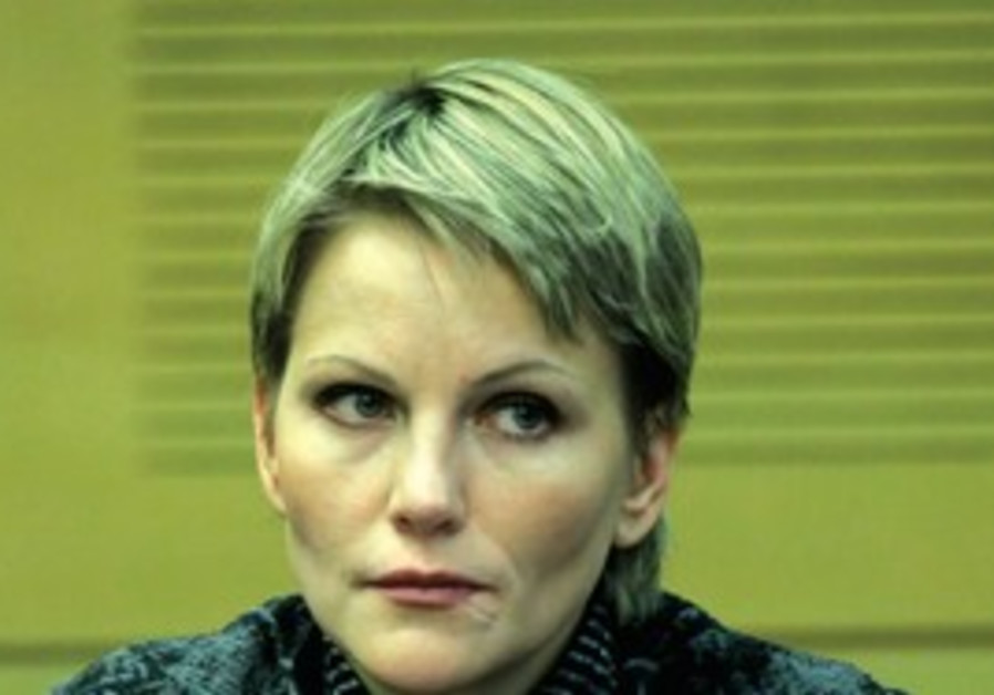 Anastasia Michaeli