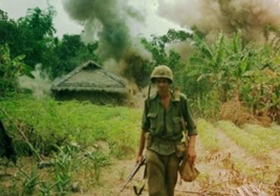 Vietman - The lost films
