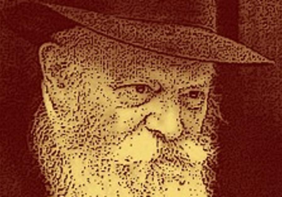 Gentile Lubavitcher refused conversion