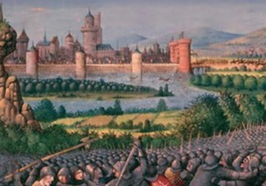 Three Millennia of Wars