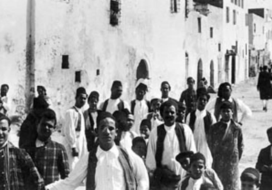 libya jews 298