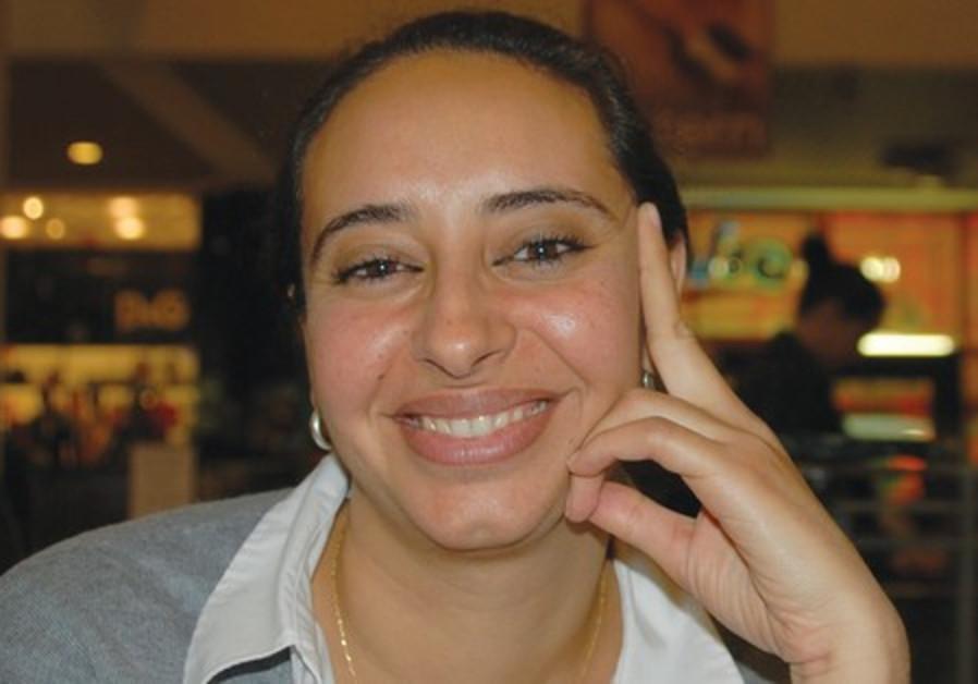 Ruth Ouazana