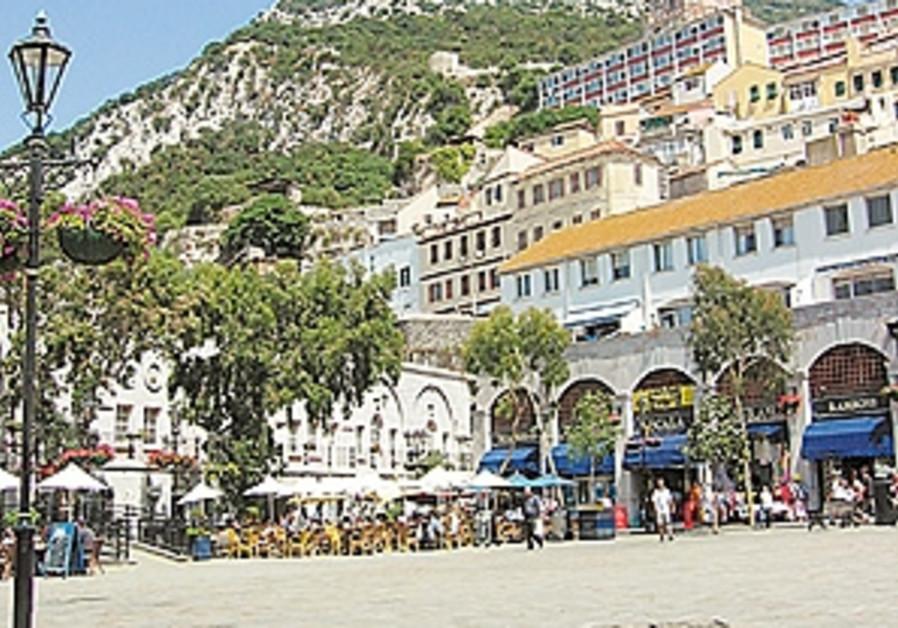 Casemates Square Gibraltar 298