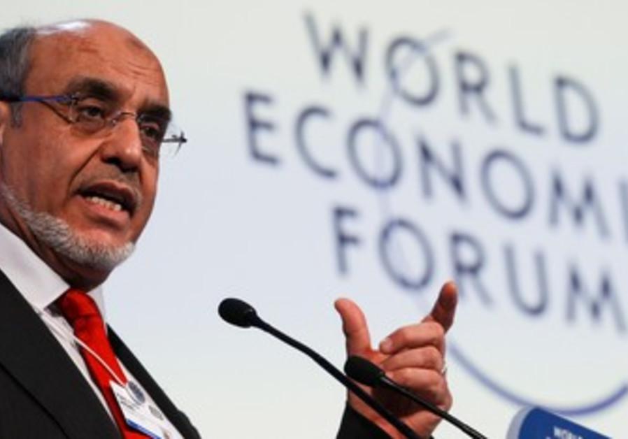 Tunisian Prime Minister Hammadi Jebali