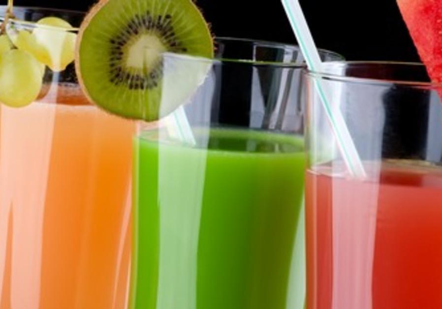 Juice [illustrative]