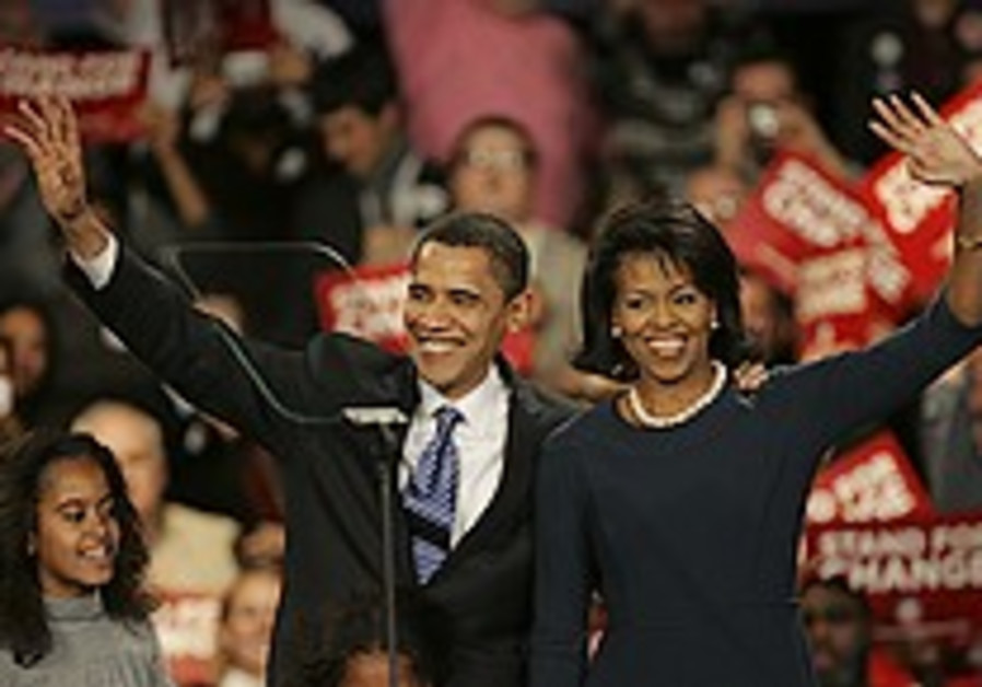 McCain and Obama looking good in New Hampshire